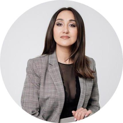 Анастасия | Руководитель Барменской ассоциации